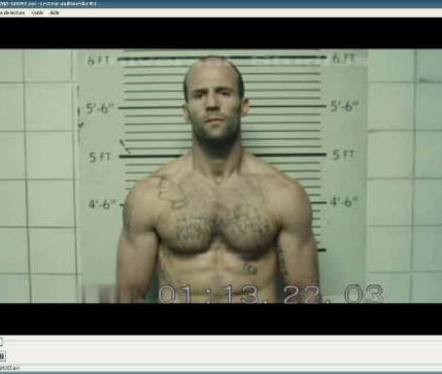 Thanks To An Amazing Jason Fan Named Karo Who Emailed Mewe Have Actual Caps Of Jason In Death Race Both Nude Semi Nude And With