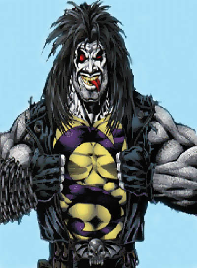 DC Comics Lobo http://jayfan.wordpress.com/2009/10/28/jason-as-lobo/
