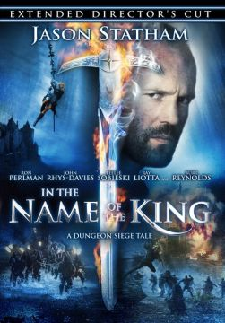 Risultati immagini per IN THE NAME OF THE KING - A DUNGEON SIEGE TALE ( 2007 ) MOVIE POSTER